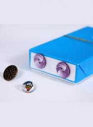 Копчета - в комплекти или от един размер; детски; дамски; мъжки; универсални; метални и метализирани; метални аксесоари и машинки